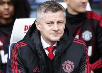 United manager Solskjaer has repeatedly expressed his frustration at the fitness levels of his players since he took over in December.