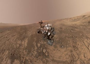 NASA rover finds clay cache on Mars