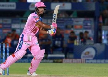Mandhana is among the few batters Parag admires and takes inspiration from.