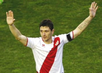 Born in Catalonia, Piti has experience in playing the La Liga and has scored over 100 goals in his club career.