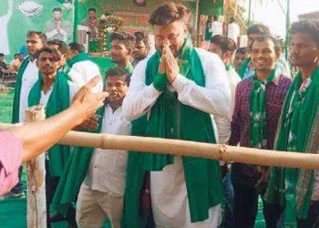 Kendrapara stays loyal to BJD