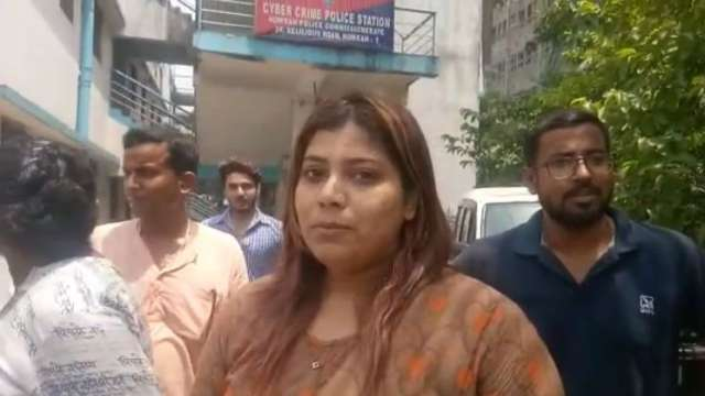 The apex court's observation came after counsel for Sharma's brother mentioned the matter before it and said that despite the court's order Tuesday the activist has not been released from jail.