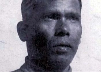 It was thanks to the heroics of an Odia gardener, Raghunath Nayak, that the escaping Godse was pinned down and arrested.