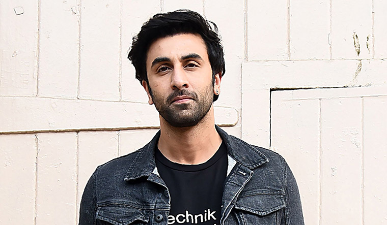 A few months ago, Ranaut sparked a controversy by saying that few actors like Ranbir Kapoor don't want to talk about political and social issues of the country just because they are living a luxurious life.
