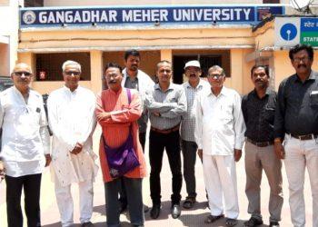 Delegation meets dy registrar against GM Jr College shifting