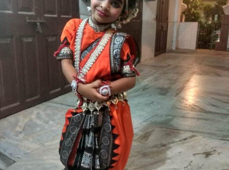 Child prodigy regales audience - OrissaPOST