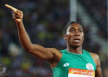 Semenya's testosterone levels are not publicly known, but she is unlikely to be the only athlete affected by Wednesday's verdict.