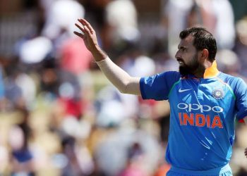 Shami said that it was a matter of pride for the whole bowling unit to be considered a strength of this World Cup squad.