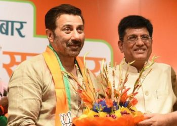 Poll officials took serious note of a public meeting held by Deol in Pathankot Friday night, after the silent period come in force.