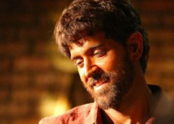'Super 30' will see Hrithik take on the role of real life mathematics wizard Anand Kumar.