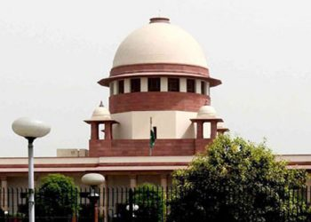 A vacation bench of justices Deepak Gupta and Surya Kant agreed to hear the plea next Monday after the petitioner's counsel sought an urgent listing of the matter.