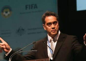 The ban -- the latest in a series for the scandal-hit Oceania Football Confederation -- follows FIFA investigations into money given to build a lavish 'Home of Football' in Auckland.