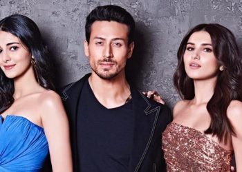 SOTY 2, directed by Punit Malhotra and starring Tiger Shroff and Ananya Panday apart from Tara, released Friday.