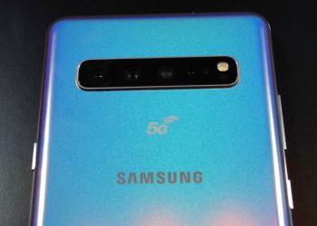 Samsung Galaxy S10 5G now available in US