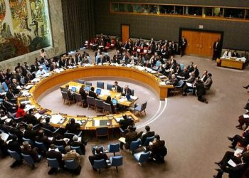 The UNSC's 1267 Al Qaeda Sanctions Committee Tuesday sanctioned Islamic State in Iraq and the Levant - Khorasan (ISIL-K).