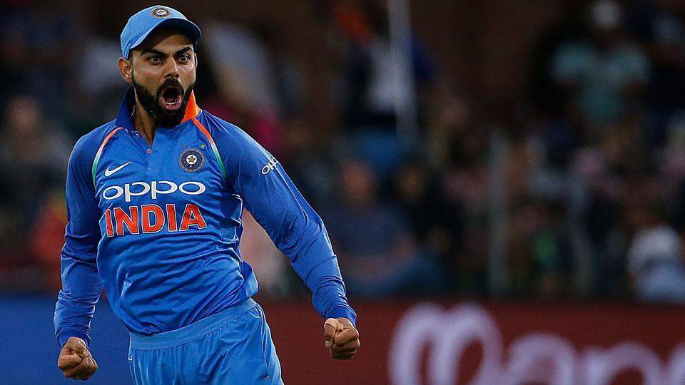 The first Indian captain to win a Test series on Australian soil, Kohli will be leading a team which has its own share of worries but is not short of game-changers, a must in a big ticket tournament.