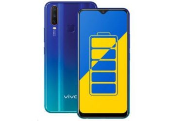 Vivo 'Y15' smartphone now in India for Rs 13,990