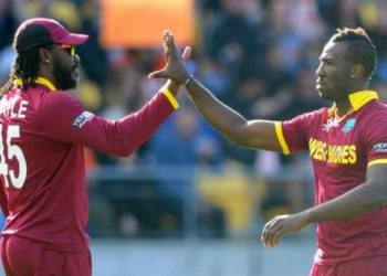 Gayle was not at his brutal best at the recent IPL but Russell's butchering of the bowlers has forced the teams to take note of what could await them at the WC.