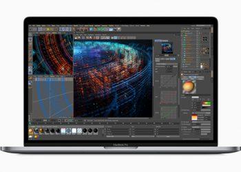 Apple introduces 1st, fastest 8-core MacBook Pro