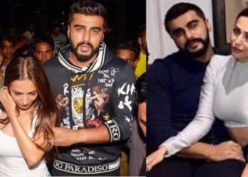 Know why Arjun Kapoor does not hide his relationship with Malaika Arora anymore