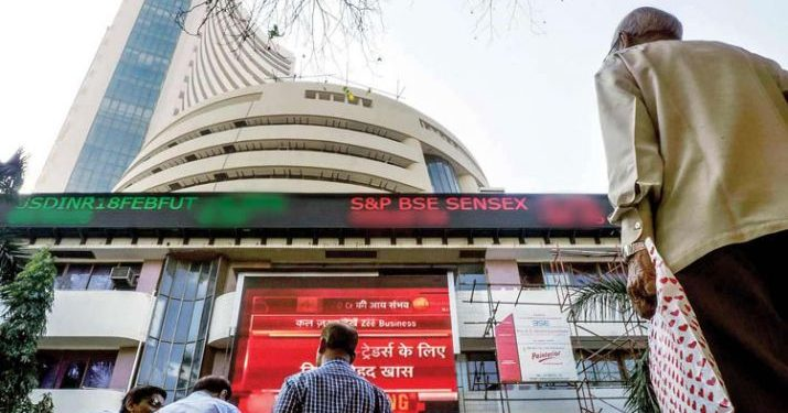 Sensex, Nifty opens marginally higher