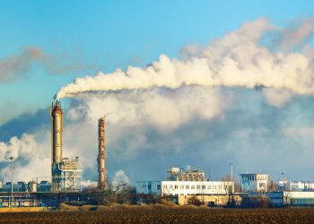 Air pollution increases anxiety, depression risks in kids