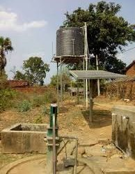 Locals face acute drinking water shortage in Gunpur