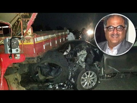 These Indian celebs survived fatal car mishaps