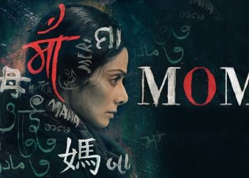 'Mom'gets decent opening in China