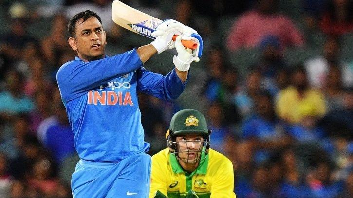 2019 World CUP: MS Dhoni looks forward to finish off in style