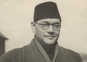 Shoot for film based on Netaji begins in Bengal