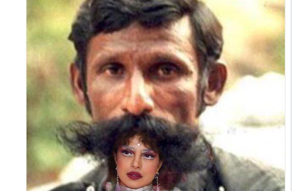 Memes of Priyanka Chopra's look from Met Gala will make ...
