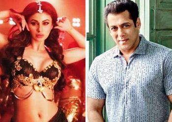 Mouni Roy to replace Kareena Kapoor for item number in 'Dabangg 3'