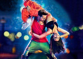 'Street Dancer 3D' release date postponed