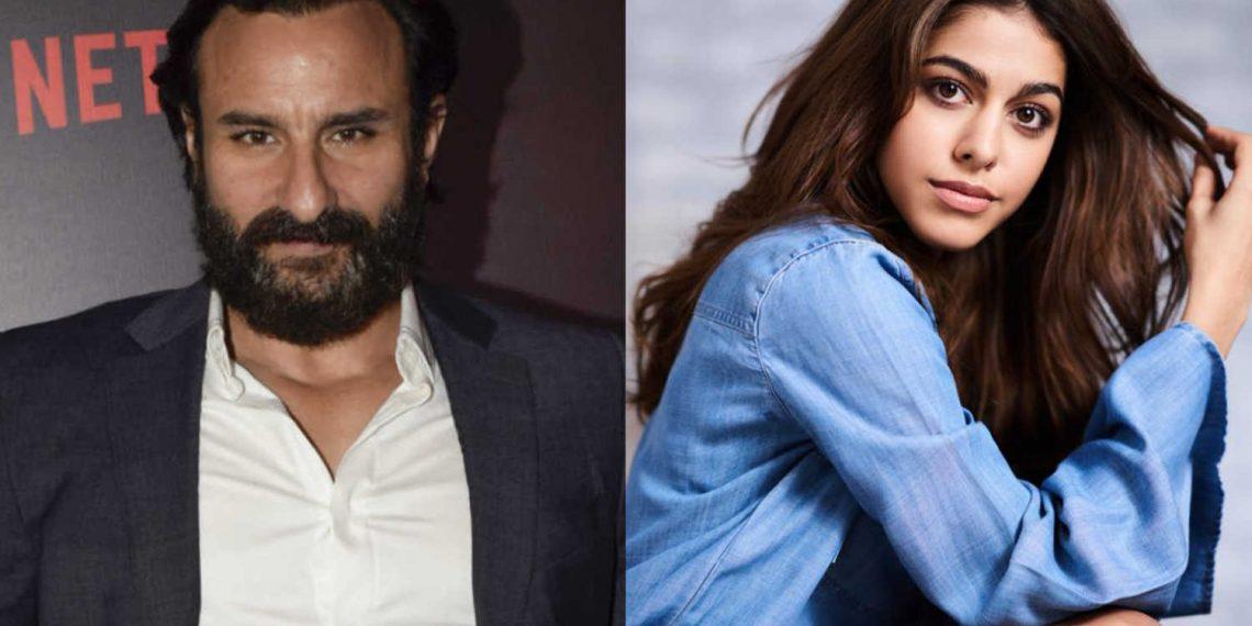 Saif, Alaia start shooting for 'Jawaani Jaaneman'