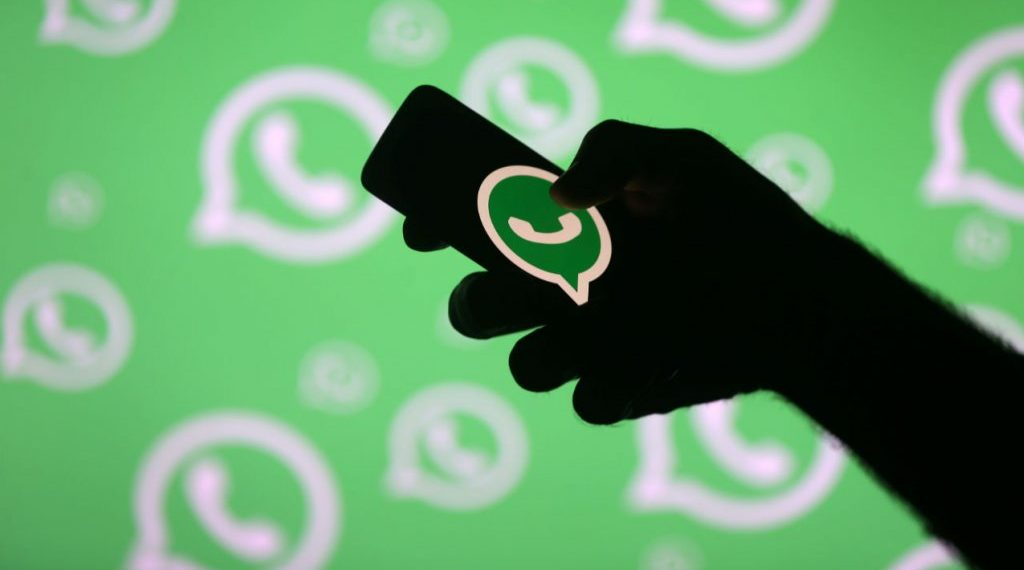 Research says spending time on WhatsApp is good