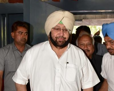 Punjab CM orders closure of all open borewells