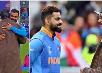 Virat has changed the face of Indian cricket: Ranveer