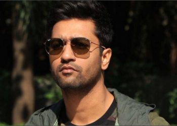 Vicky Kaushal roped in for Hindi remake of Tamil superhit 'Veeram'