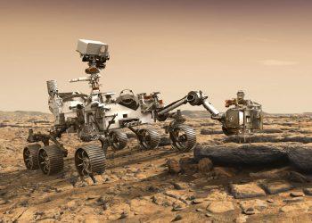NASA's Mars 2020 rover to explore ancient life