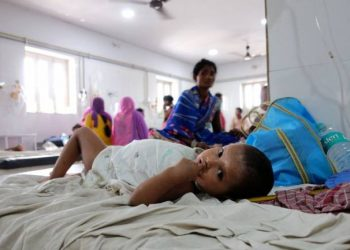 Experts attribute the deaths to hypoglycemia which typically affects malnourished children below the age of 15 years.