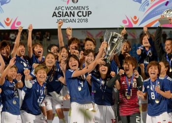 Japan are the current champions of the competition.