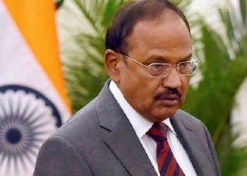 Doval was in May 2014 appointed as the fifth NSA in the rank of Minister of State.