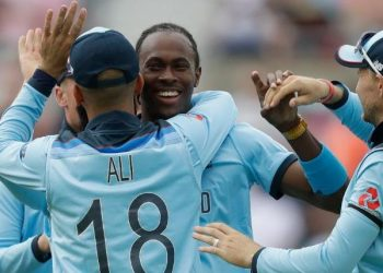 Archer catapulted himself into the England squad on the eve of the World Cup and had only made three ODI appearances before ripping apart the South African batting in the tournament opener Thursday.