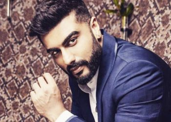 Arjun, son of producer Boney Kapoor, has grown up seeing his family members face the glitzy as well as the gloomy sides of the showbiz world.