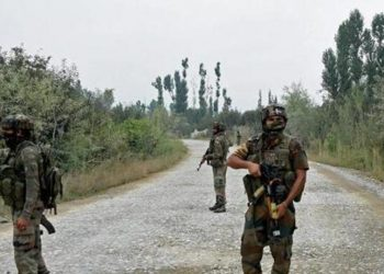 The bodies of the slain militants have been recovered. Their identities are being ascertained, the police added. (Representational image)
