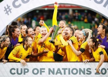 Australia has emerged as a champion for equality in the sports arena with netballers and women cricketers also winning better pay deals in recent years.