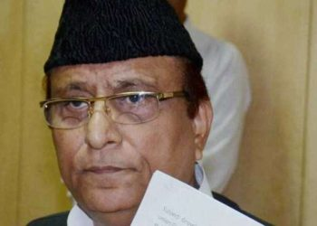 Azam Khan had defeated BJP's Jaya Prada from the Rampur parliamentary constituency in the recently concluded Lok Sabha elections.
