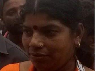 File photo of Saraswati Das.