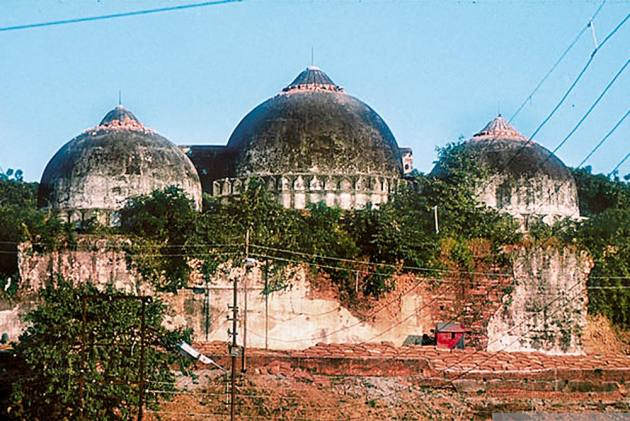 The All India Babri Masjid Action Committee (AIBMAC) has slammed the UP government.
